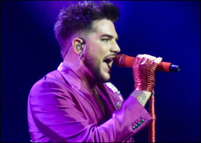 Adam Lambert Announces Birthday Livestream Show From The Roxy Theatre