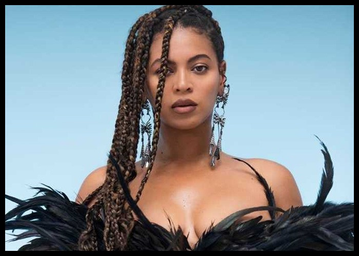 Beyoncé Covers 'Moon River' In New Tiffany & Co. Campaign Film