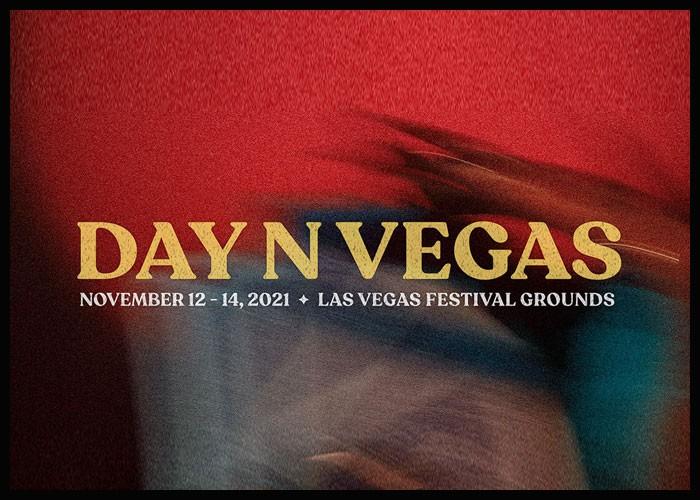 Kendrick Lamar, Travis Scott, & Tyler, The Creator To Headline Day N Vegas Festival