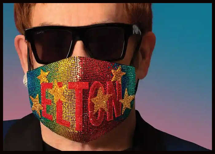 Elton John Becomes First Artist To Score U.K. Top 10 Single In Six Different Decades