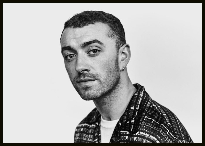 Sam Smith Performs Cover Of Coldplay's 'Fix You'