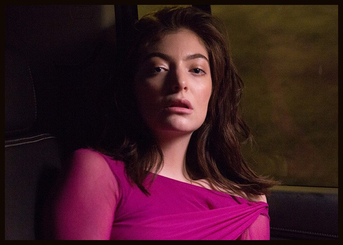 Lorde Announces New 'Going South' Photo Book