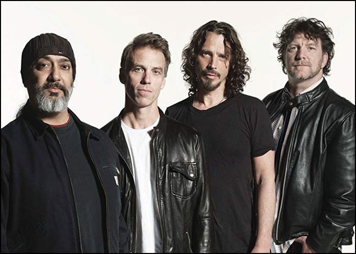 Soundgarden Members Respond To Lawsuit Filed By Chris Cornell's Widow