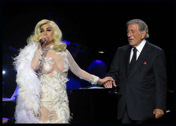 Lady Gaga, Tony Bennett To Perform Together At Radio City Music Hall